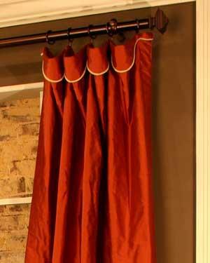 Curtain Sewing Pattern | EBay   Electronics, Cars, Fashion