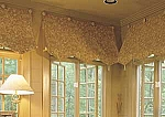 Indoor Awning Valance Sewing Pattern