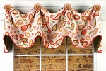 Mims Valance Sewing Pattern