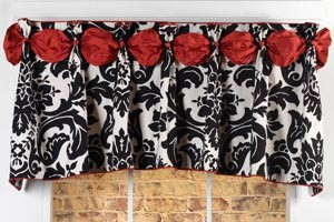 Dana Valance Sewing Pattern