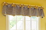 Anna Valance Sewing Pattern