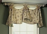 Celebration Valance Sewing Pattern