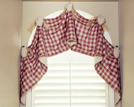 Used Elliptical For Sale >> Haley Curtain Valance Sewing Pattern   Pate Meadows