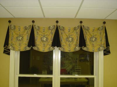 hairstyles long image interior pattern pleat home pleated desgin box photos valance