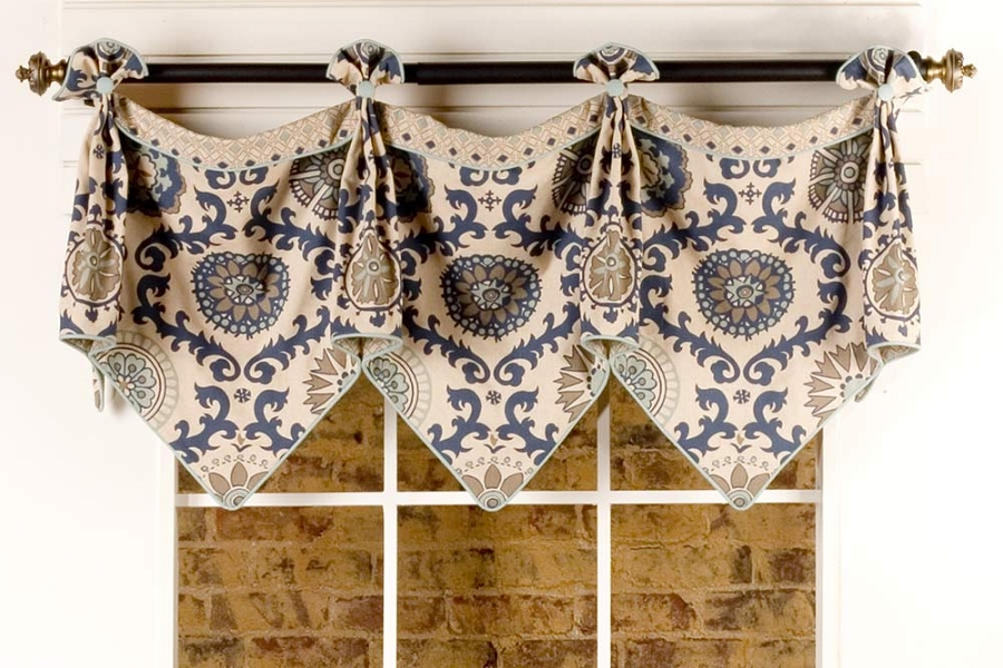 valances curtains curtain valance and elegant room size swags of country living for window designs large