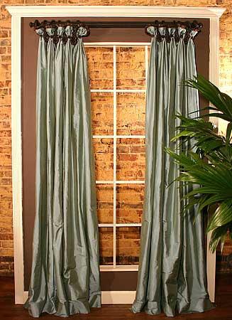 Side Curtain Fringe
