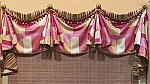 Gusset Valance Sewing Pattern