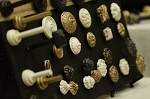 44-Piece Hardware Sample Set - Knobs & Finials