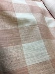 Fabric - ANDS-BLUSH Slub Canvas