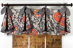 Tracy Valance Sewing Pattern