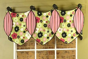 Sample Sale: Ruth Valance Pink/Black/Green